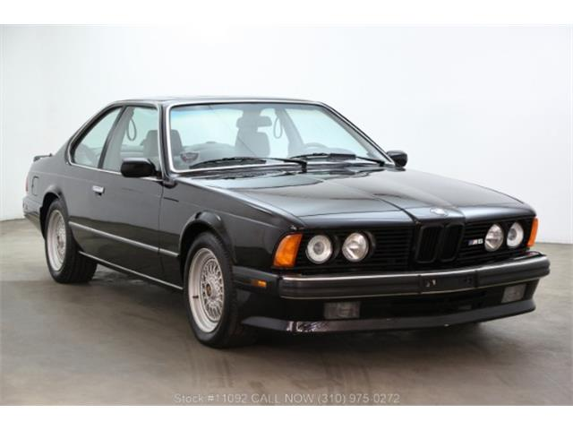 Picture of '88 M6 - QKP5