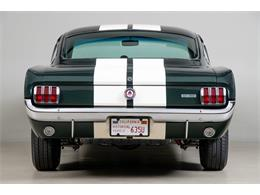 Picture of Classic '66 GT350 located in Scotts Valley California - QKPF
