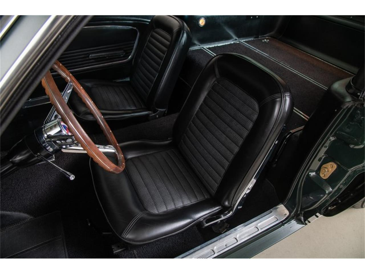 Large Picture of '66 Shelby GT350 Auction Vehicle Offered by Canepa - QKPF