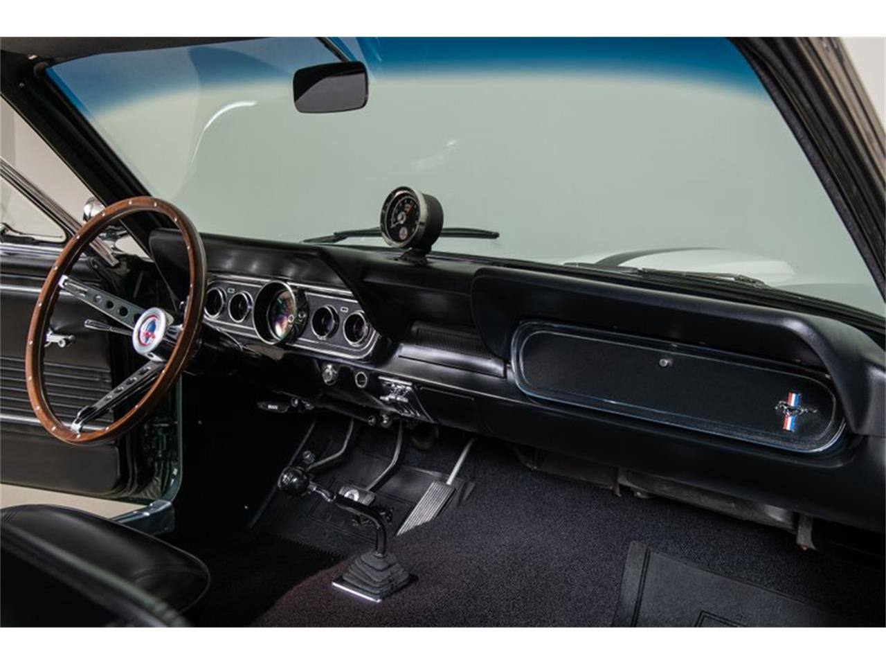 Large Picture of 1966 GT350 located in Scotts Valley California Offered by Canepa - QKPF