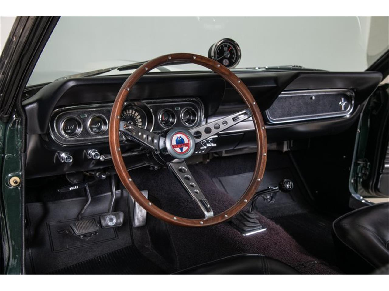 Large Picture of '66 GT350 Offered by Canepa - QKPF