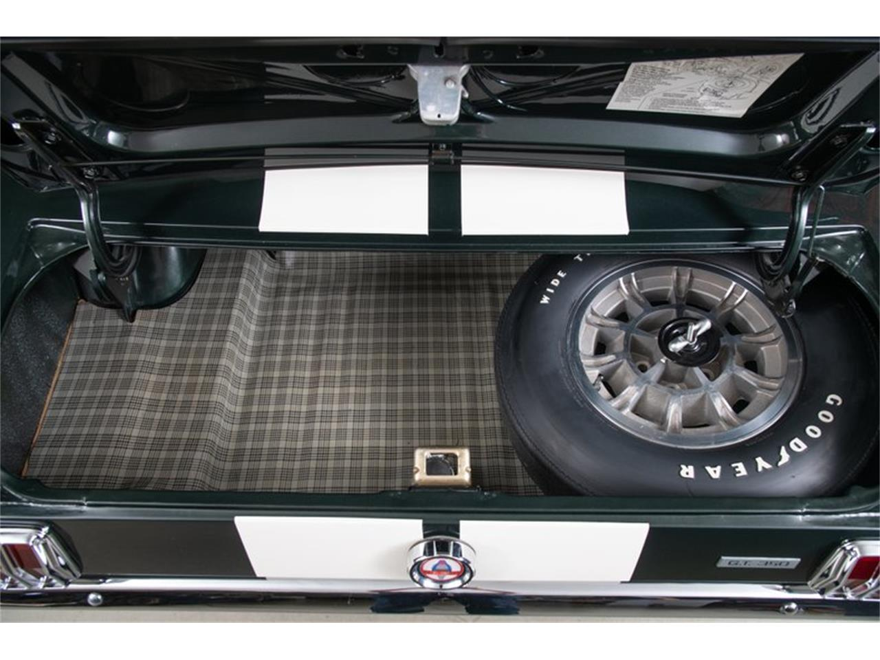 Large Picture of '66 Shelby GT350 - QKPF