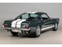 Picture of Classic '66 Shelby GT350 located in Scotts Valley California Offered by Canepa - QKPF