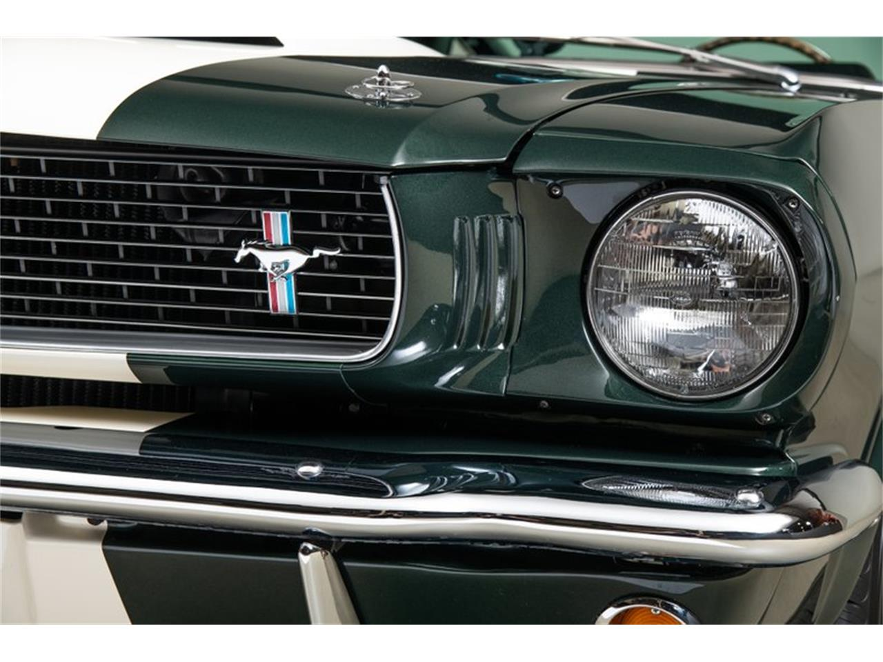 Large Picture of Classic 1966 GT350 located in Scotts Valley California Auction Vehicle - QKPF