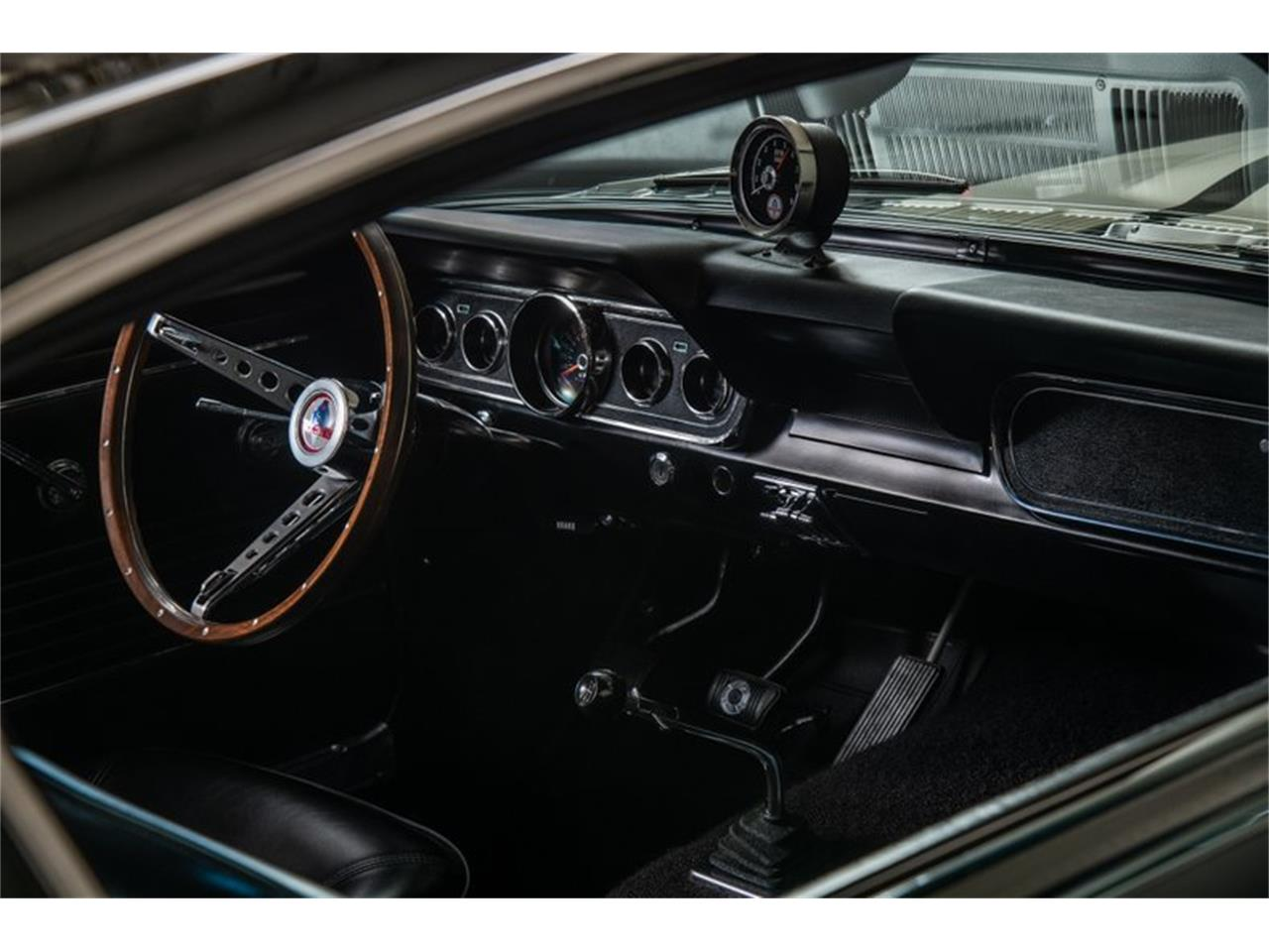 Large Picture of Classic '66 GT350 Auction Vehicle - QKPF