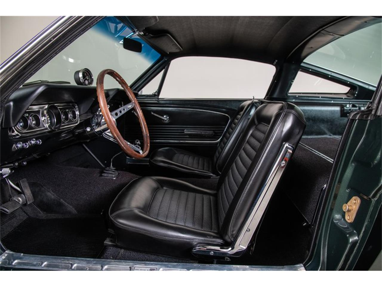 Large Picture of '66 Shelby GT350 located in Scotts Valley California Offered by Canepa - QKPF