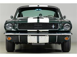 Picture of Classic '66 Shelby GT350 - QKPF
