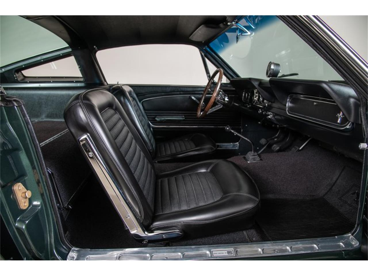 Large Picture of Classic '66 GT350 located in California Auction Vehicle - QKPF
