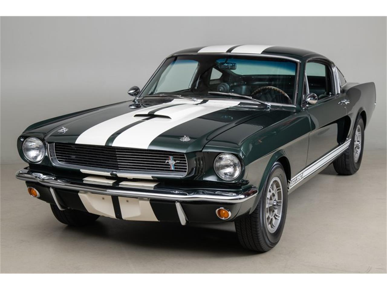 Large Picture of '66 GT350 Auction Vehicle Offered by Canepa - QKPF