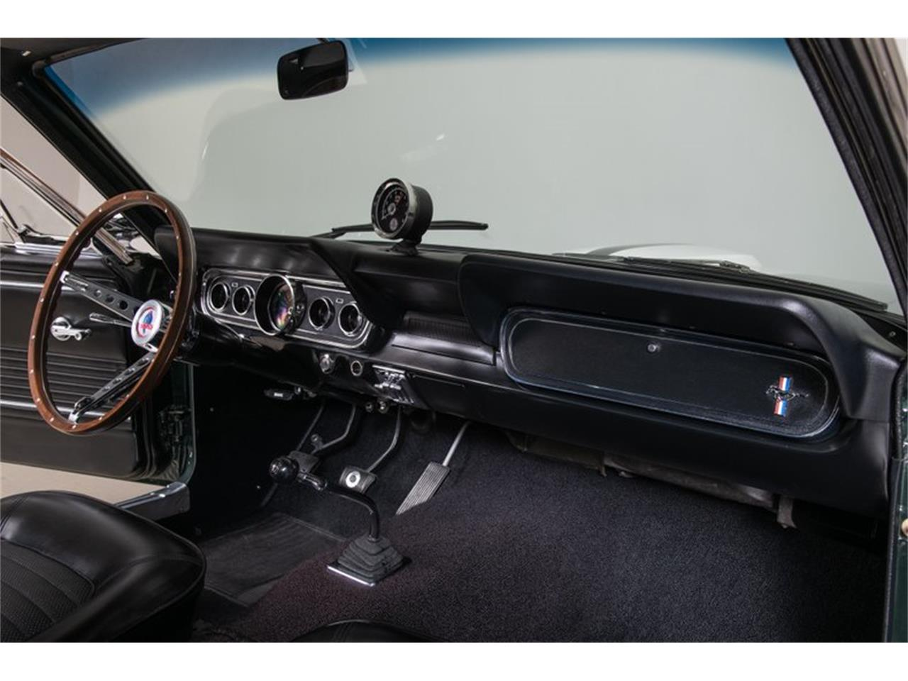 Large Picture of Classic 1966 Shelby GT350 Auction Vehicle - QKPF