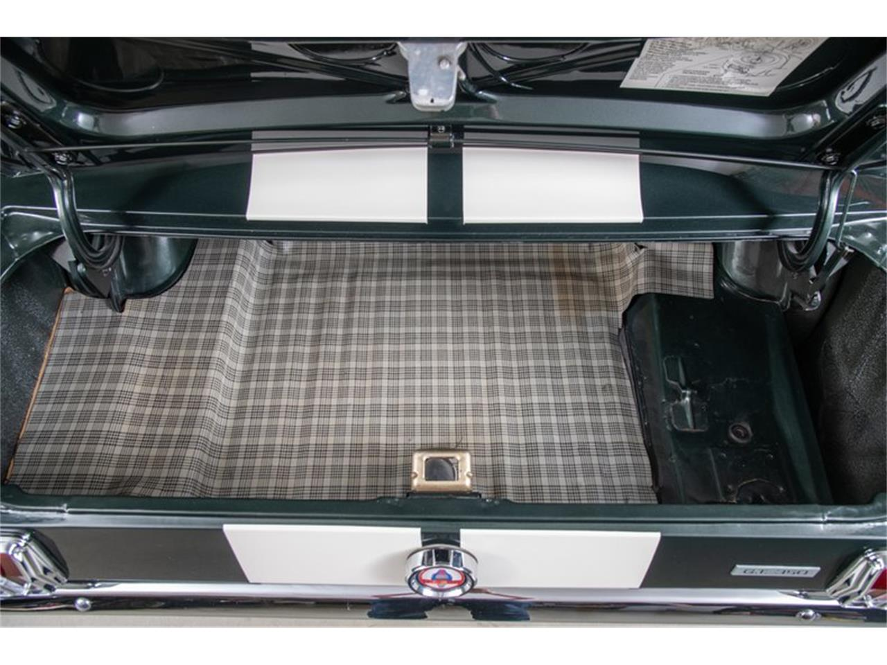 Large Picture of 1966 GT350 located in California Auction Vehicle - QKPF