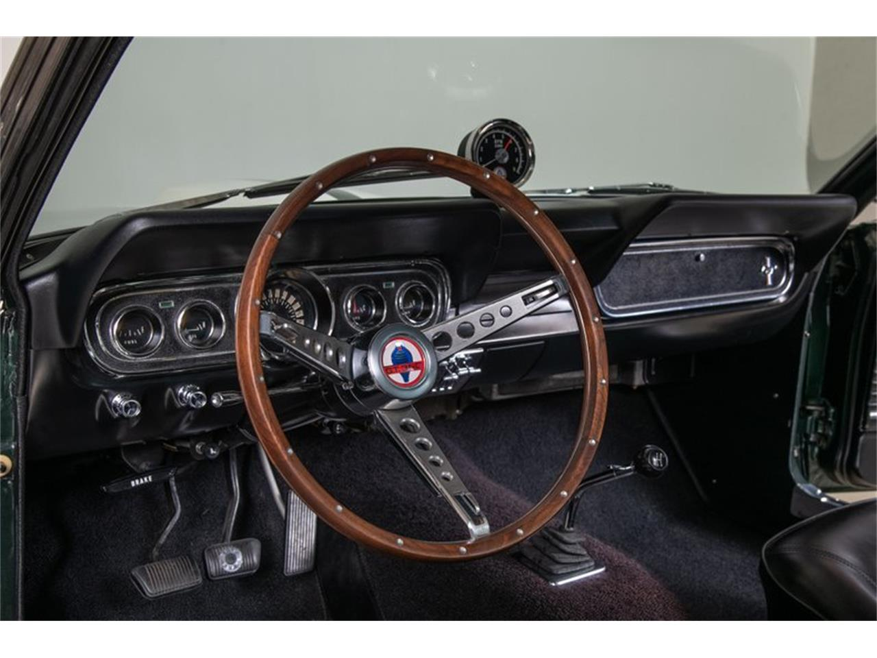 Large Picture of '66 GT350 located in Scotts Valley California - QKPF