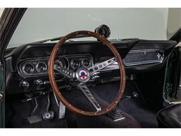 Picture of '66 Shelby GT350 located in California Auction Vehicle Offered by Canepa - QKPF