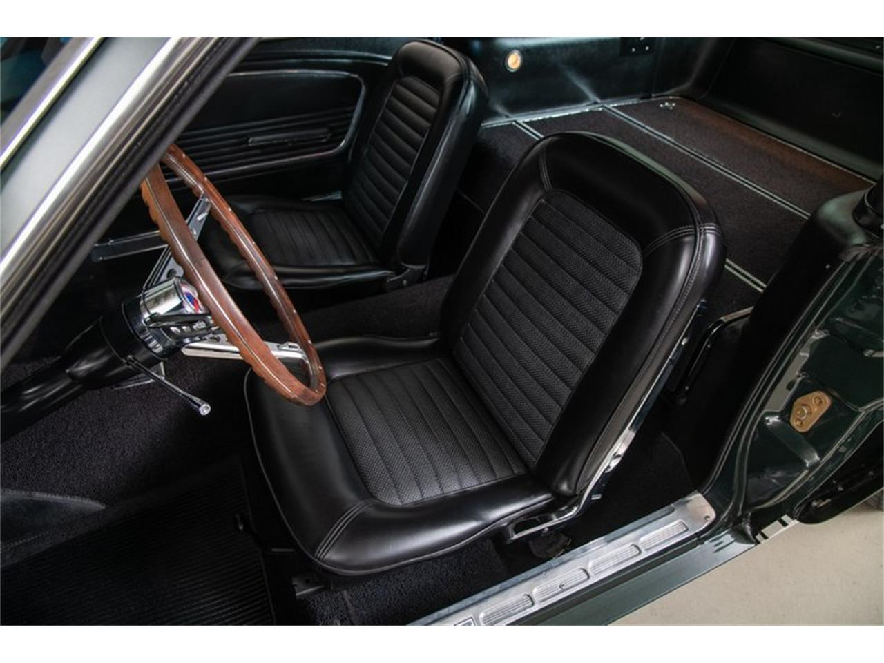 Large Picture of Classic 1966 Shelby GT350 located in Scotts Valley California Offered by Canepa - QKPF