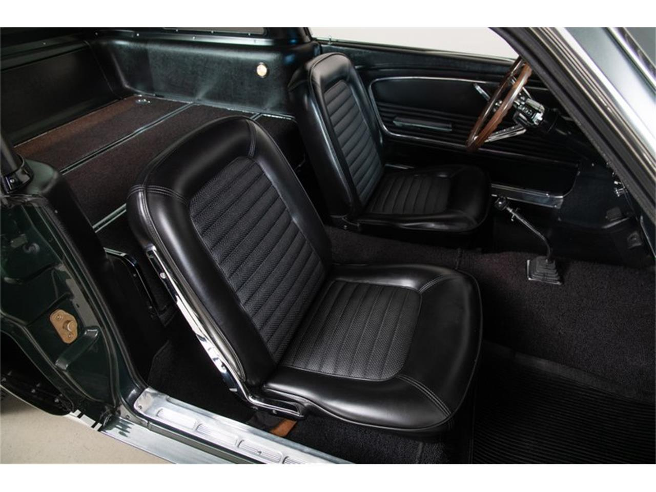 Large Picture of 1966 GT350 located in Scotts Valley California Auction Vehicle Offered by Canepa - QKPF