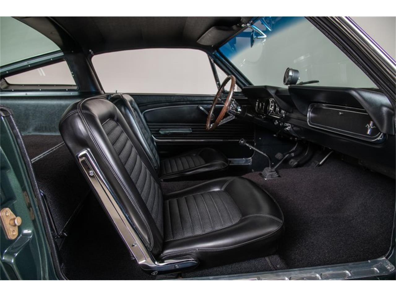 Large Picture of Classic '66 Shelby GT350 located in Scotts Valley California - QKPF