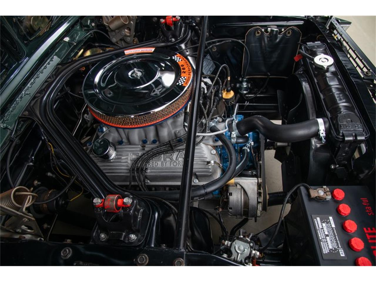Large Picture of Classic '66 GT350 - QKPF