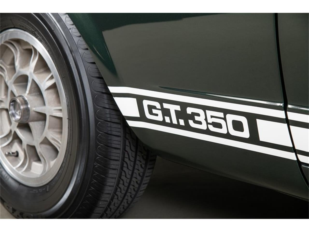Large Picture of Classic 1966 GT350 - QKPF