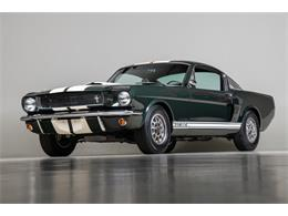 Picture of 1966 Shelby GT350 - QKPF