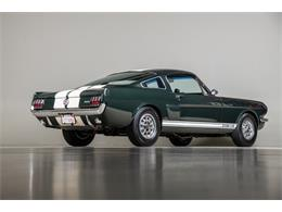Picture of Classic '66 GT350 located in California Auction Vehicle Offered by Canepa - QKPF