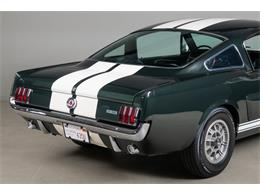 Picture of Classic '66 GT350 Auction Vehicle - QKPF