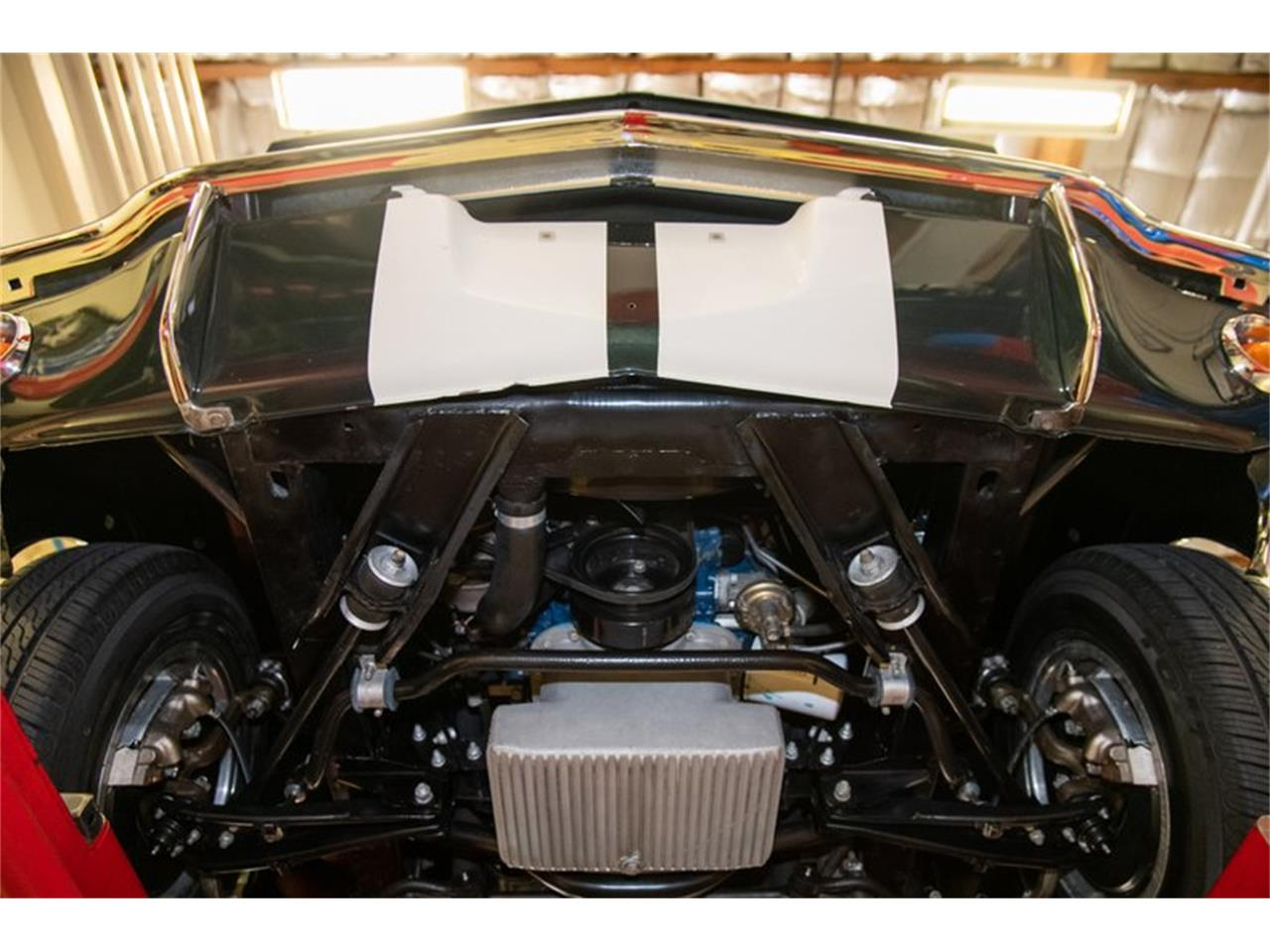 Large Picture of Classic '66 Shelby GT350 - QKPF