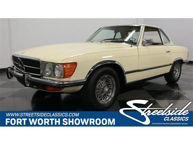 Picture of '73 450SL - QD5F