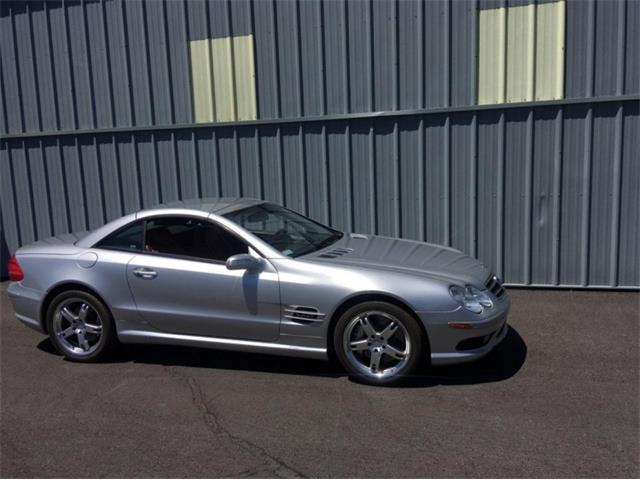 Picture of '04 Mercedes-Benz 600SL located in Sparks Nevada Auction Vehicle Offered by  - QKPU