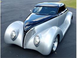 Picture of '39 Custom - QKPW