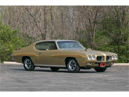 Picture of 1970 Pontiac GTO located in St. Charles Missouri - QKPX