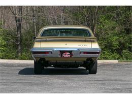 Picture of Classic 1970 Pontiac GTO - $59,995.00 - QKPX