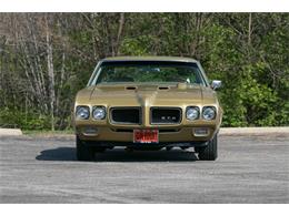 Picture of Classic '70 Pontiac GTO Offered by Fast Lane Classic Cars Inc. - QKPX