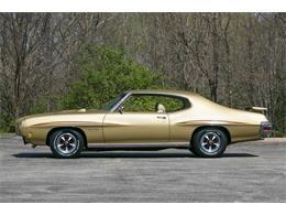 Picture of Classic 1970 Pontiac GTO located in Missouri - $59,995.00 - QKPX