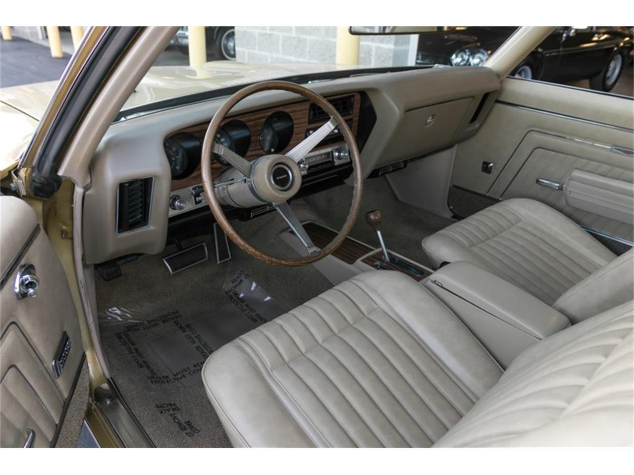 Large Picture of '70 Pontiac GTO located in St. Charles Missouri - $59,995.00 Offered by Fast Lane Classic Cars Inc. - QKPX