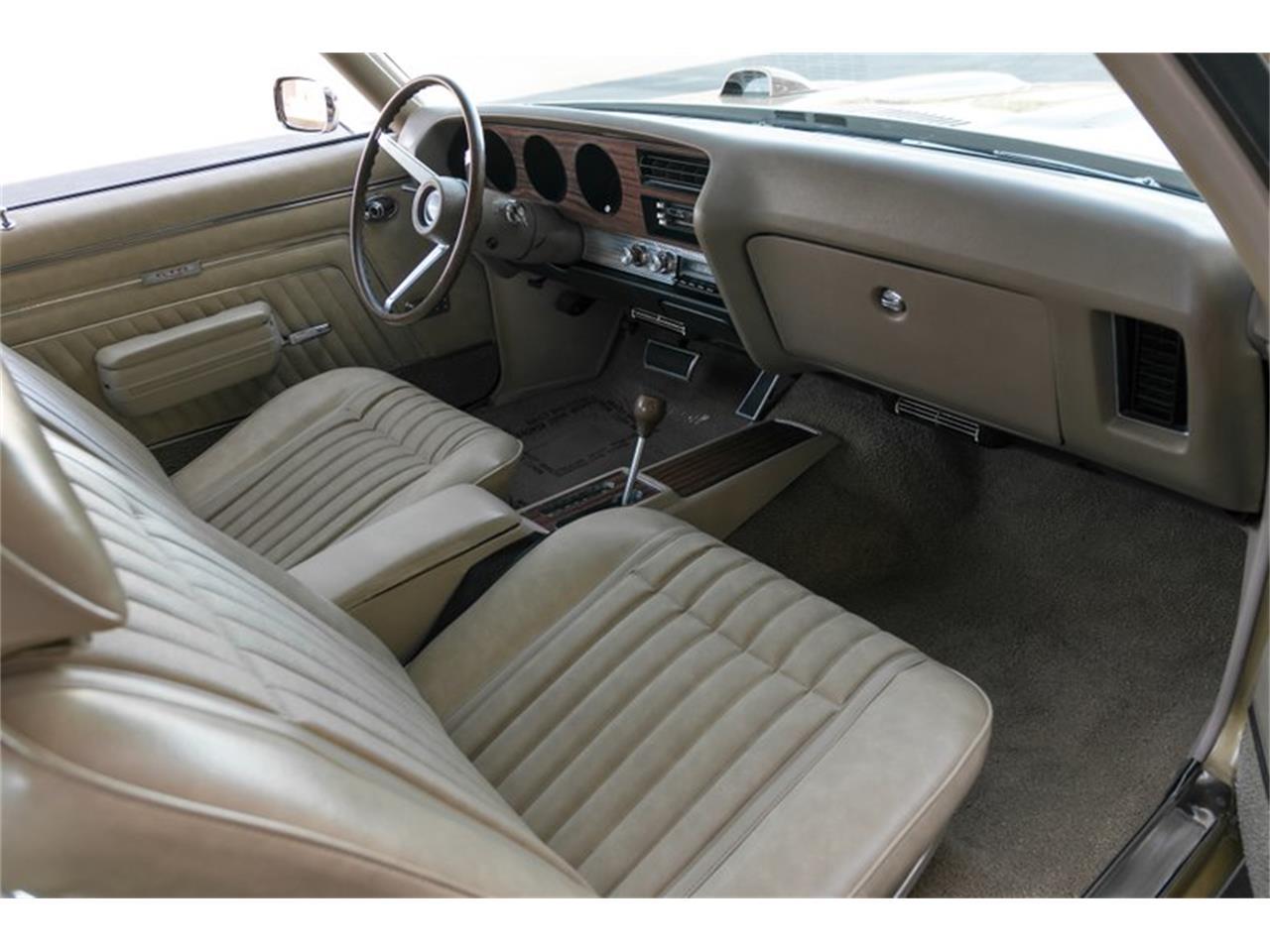 Large Picture of Classic 1970 Pontiac GTO - $59,995.00 - QKPX