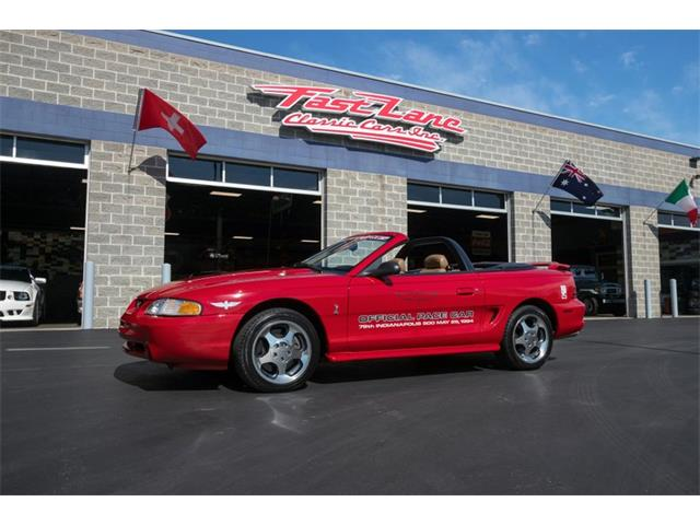 Picture of '94 Mustang - QKQ2