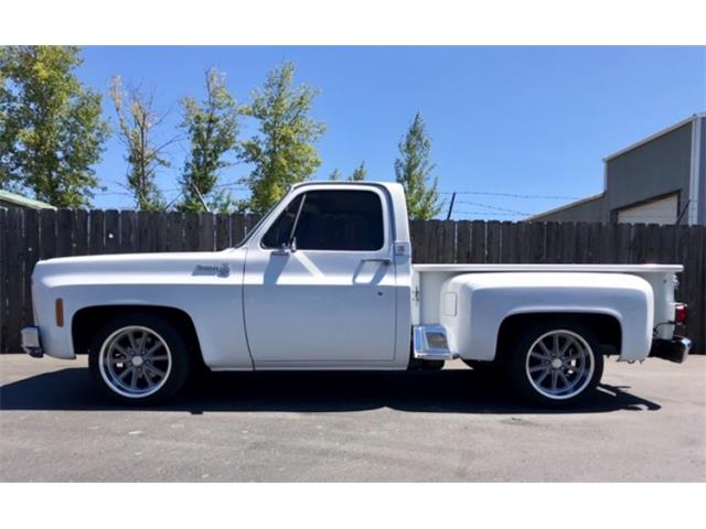 Picture of '79 C10 - QKQ4
