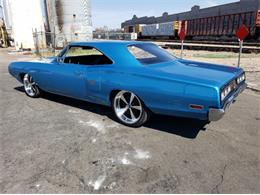 Picture of Classic '70 Dodge Coronet located in Nevada Offered by Motorsport Auction Group - QKQ5
