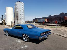 Picture of '70 Coronet located in Nevada Auction Vehicle Offered by Motorsport Auction Group - QKQ5