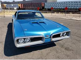 Picture of Classic '70 Dodge Coronet located in Sparks Nevada Auction Vehicle Offered by Motorsport Auction Group - QKQ5