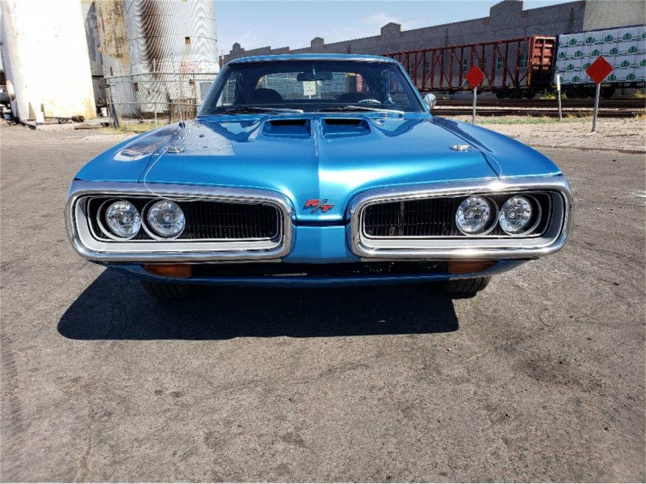 Large Picture of Classic 1970 Coronet Auction Vehicle - QKQ5