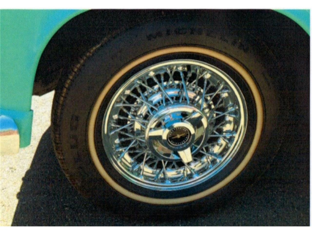 Large Picture of 1955 Thunderbird Offered by Motorsport Auction Group - QKQ6