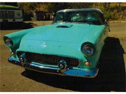 Picture of 1955 Ford Thunderbird - QKQ6