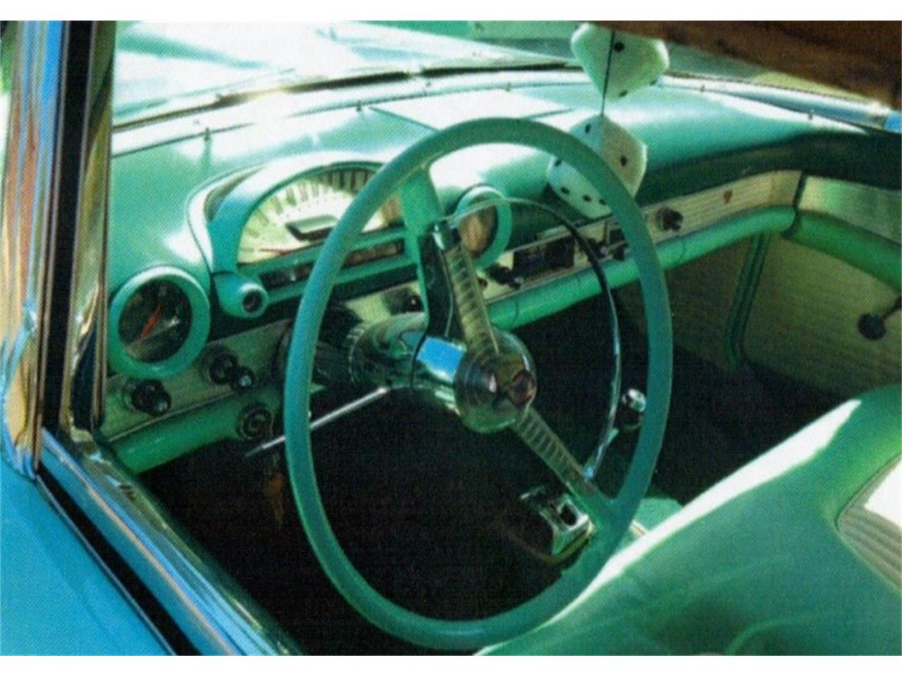 Large Picture of Classic 1955 Ford Thunderbird located in Nevada Offered by Motorsport Auction Group - QKQ6