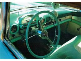 Picture of Classic 1955 Ford Thunderbird located in Nevada Offered by Motorsport Auction Group - QKQ6