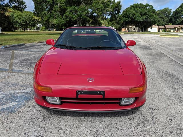 Picture of '91 MR2 - QKQO