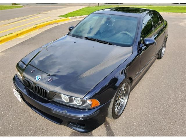 Picture of '02 M5 - QKQQ