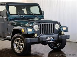 Picture of '98 Wrangler - QDUA