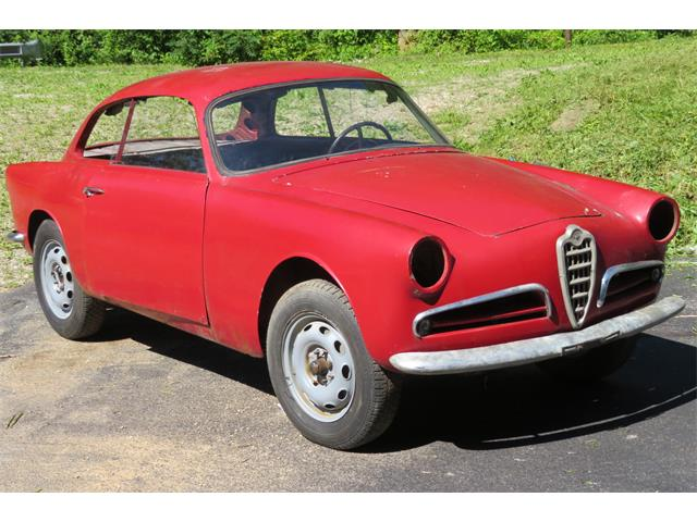 Picture of '58 Giulietta Sprint - QKQS