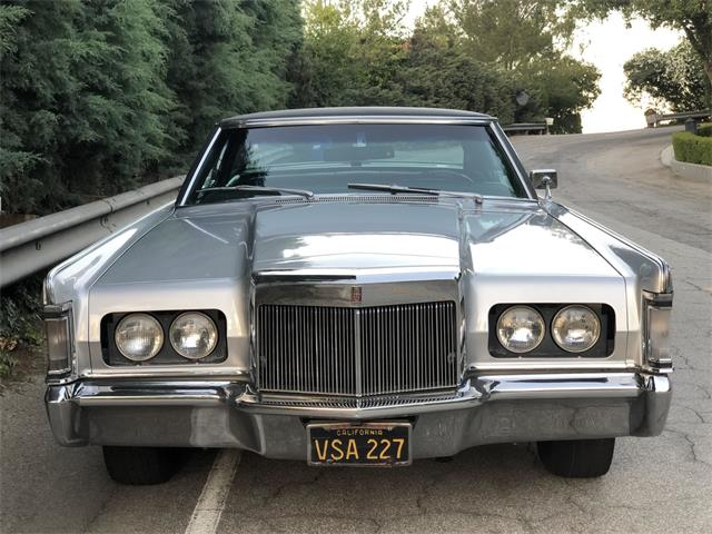Picture of '69 Continental - QKR4